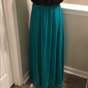 NYMPHE Dresses - Maxi & Matching Necklace